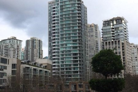 R2238745 - 1208 1008 CAMBIE STREET, Yaletown, Vancouver, BC - Apartment Unit