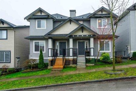 R2238754 - 16514 60 AVENUE, Cloverdale BC, Surrey, BC - 1/2 Duplex