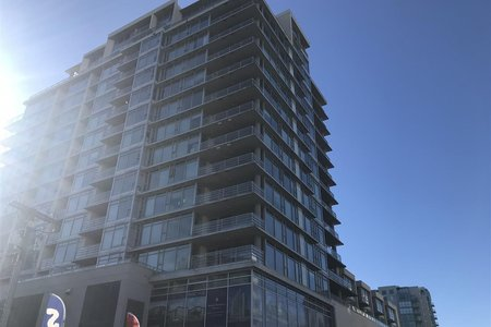 R2238774 - 517 8068 WESTMINSTER HIGHWAY, Brighouse, Richmond, BC - Apartment Unit