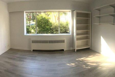 R2238817 - 101 1743 PENDRELL STREET, West End VW, Vancouver, BC - Apartment Unit