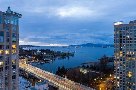 R2238819 - PH1 907 BEACH AVENUE, Yaletown, Vancouver, BC - Apartment Unit