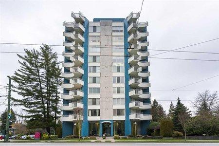 R2238846 - 604 4691 W 10TH AVENUE, Point Grey, Vancouver, BC - Apartment Unit