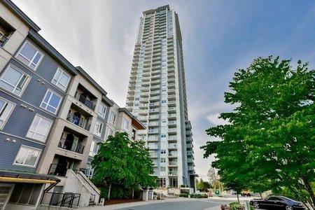 R2238853 - 2505 13325 102A AVENUE, Whalley, Surrey, BC - Apartment Unit