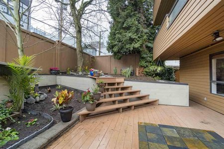 R2238894 - 108 1930 W 3RD AVENUE, Kitsilano, Vancouver, BC - Apartment Unit