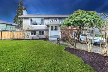 R2238927 - 9190 GAY STREET, Fort Langley, Langley, BC - House/Single Family