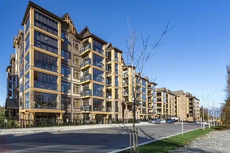 R2238934 - 311 8157 207 STREET, Willoughby Heights, Langley, BC - Apartment Unit