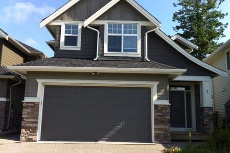 R2238958 - 7 21267 83A AVENUE, Willoughby Heights, Langley, BC - Townhouse