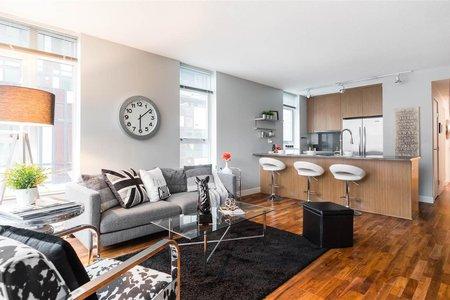 R2238980 - 407 251 E 7 AVENUE, Mount Pleasant VE, Vancouver, BC - Apartment Unit