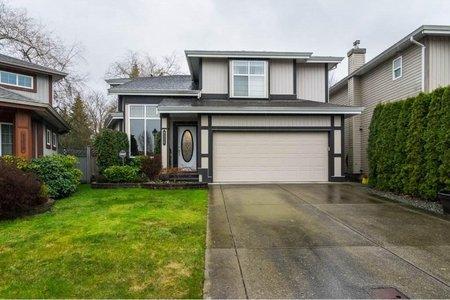 R2238999 - 9328 203 STREET, Walnut Grove, Langley, BC - House/Single Family