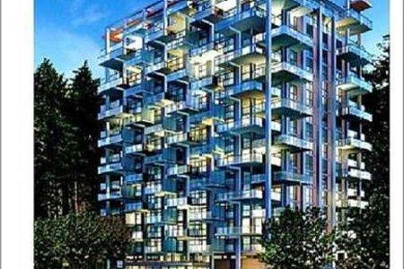 R2239018 - 803 5782 BERTON AVENUE, University VW, Vancouver, BC - Apartment Unit