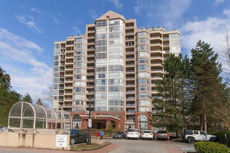 R2239029 - 1603 1327 E KEITH ROAD, Lynnmour, North Vancouver, BC - Apartment Unit