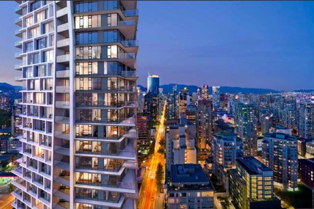 R2239034 - 2505 1289 HORNBY STREET, Downtown VW, Vancouver, BC - Apartment Unit