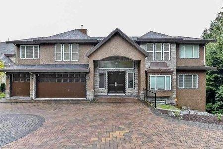 R2239047 - 14112 TRITES ROAD, Panorama Ridge, Surrey, BC - House/Single Family