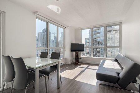 R2239069 - 1404 1188 HOWE STREET, Downtown VW, Vancouver, BC - Apartment Unit