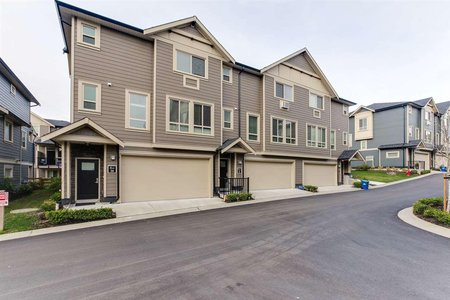 R2239072 - 27 19913 70 AVENUE, Willoughby Heights, Langley, BC - Townhouse