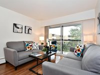 Photo of 311 2033 W 7TH AVENUE, Vancouver