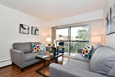 R2239096 - 311 2033 W 7TH AVENUE, Kitsilano, Vancouver, BC - Apartment Unit