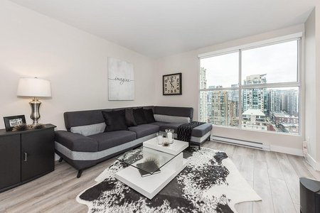 R2239107 - 2102 1323 HOMER STREET, Yaletown, Vancouver, BC - Apartment Unit