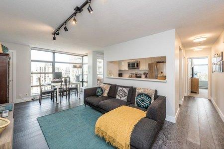 R2239123 - 1707 5380 OBEN STREET, Collingwood VE, Vancouver, BC - Apartment Unit