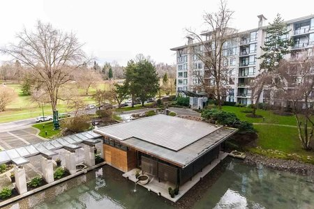 R2239134 - 418 4685 VALLEY DRIVE, Quilchena, Vancouver, BC - Apartment Unit