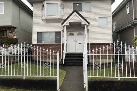 R2239143 - 3210 E 20TH AVENUE, Renfrew Heights, Vancouver, BC - House/Single Family