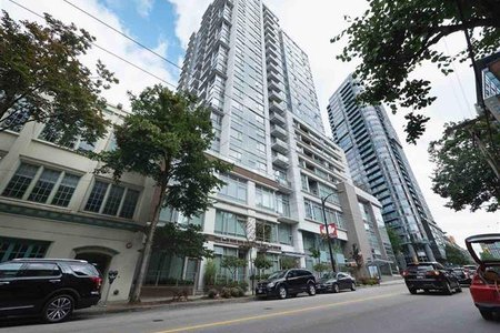 R2239150 - 1601 821 CAMBIE STREET, Downtown VW, Vancouver, BC - Apartment Unit