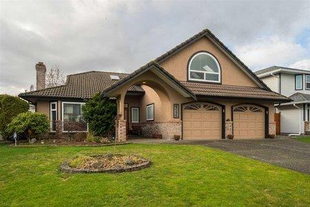 R2239162 - 6095 185B STREET, Cloverdale BC, Surrey, BC - House/Single Family