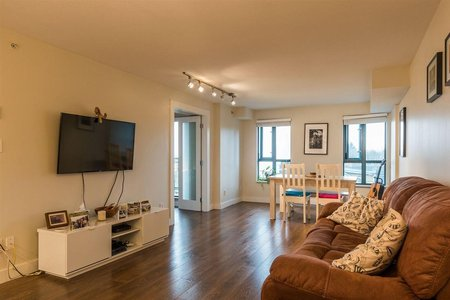R2239166 - 302 2665 W BROADWAY, Kitsilano, Vancouver, BC - Apartment Unit