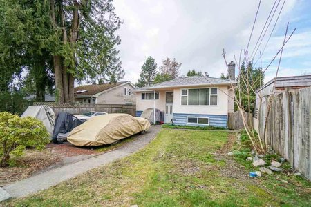 R2239200 - 1533 WILLIAM AVENUE, Boulevard, North Vancouver, BC - House/Single Family