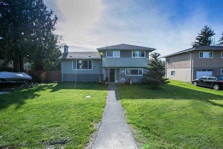 R2239208 - 10431 DENNIS CRESCENT, McNair, Richmond, BC - House/Single Family