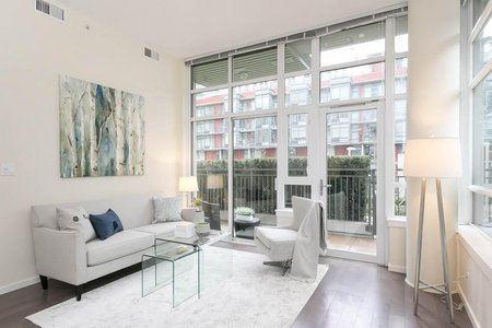 R2239242 - 103 63 W 2ND AVENUE, False Creek, Vancouver, BC - Townhouse