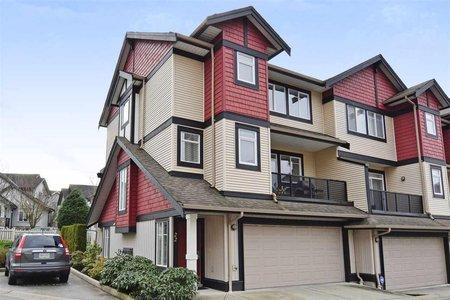 R2239244 - 22 7168 179 STREET, Cloverdale BC, Surrey, BC - Townhouse