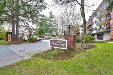 R2239261 - 302 10220 RYAN ROAD, South Arm, Richmond, BC - Apartment Unit