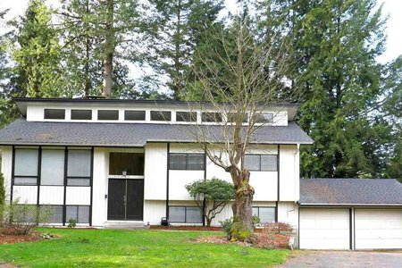 R2239263 - 11137 MAY PLACE, Sunshine Hills Woods, Delta, BC - House/Single Family