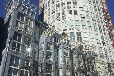 R2239281 - 412 933 SEYMOUR STREET, Downtown VW, Vancouver, BC - Apartment Unit