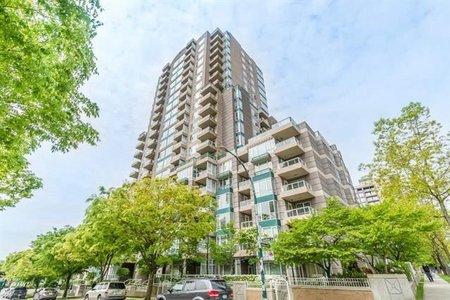 R2239295 - 1606 5189 GASTON STREET, Collingwood VE, Vancouver, BC - Apartment Unit