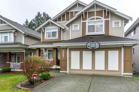 R2239301 - 20492 68 AVENUE, Willoughby Heights, Langley, BC - House/Single Family