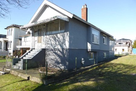 R2239304 - 3495 FRANKLIN STREET, Hastings East, Vancouver, BC - House/Single Family