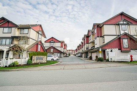 R2239307 - 20 7168 179 STREET, Cloverdale BC, Surrey, BC - Townhouse