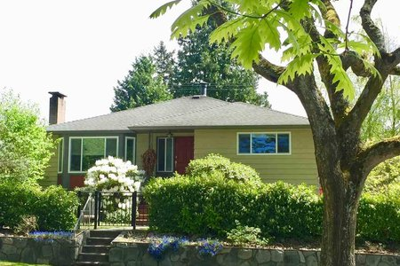R2239325 - 5088 BLENHEIM STREET, MacKenzie Heights, Vancouver, BC - House/Single Family