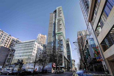 R2239346 - 1201 777 RICHARDS STREET, Downtown VW, Vancouver, BC - Apartment Unit