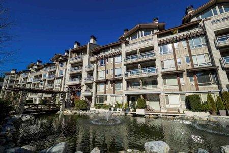 R2239347 - 218 580 RAVEN WOODS DRIVE, Roche Point, North Vancouver, BC - Apartment Unit