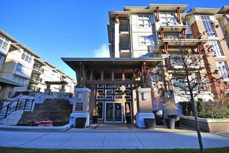 R2239351 - 309 6828 ECKERSLEY ROAD, Brighouse, Richmond, BC - Apartment Unit