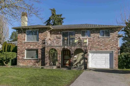 R2239365 - 6040 SKAHA CRESCENT, Granville, Richmond, BC - House/Single Family