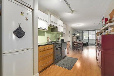 R2239367 - 403 718 MAIN STREET, Mount Pleasant VE, Vancouver, BC - Apartment Unit