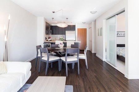 R2239375 - 312 3163 RIVERWALK AVENUE, Champlain Heights, Vancouver, BC - Apartment Unit