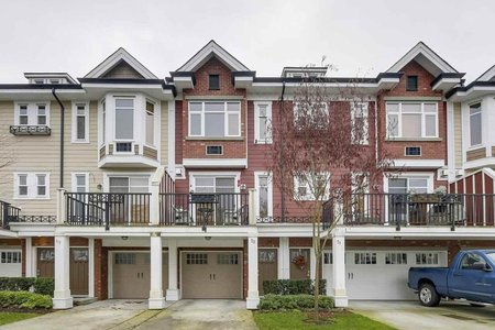 R2239410 - 70 20738 84 AVENUE, Willoughby Heights, Langley, BC - Townhouse