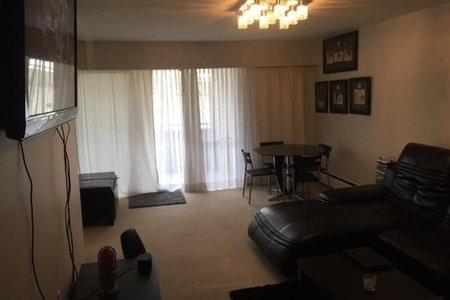 R2239422 - 312 1777 W 13TH AVENUE, Fairview VW, Vancouver, BC - Apartment Unit