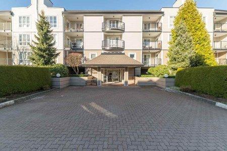 R2239424 - 210 7500 MINORU BOULEVARD, Brighouse South, Richmond, BC - Apartment Unit