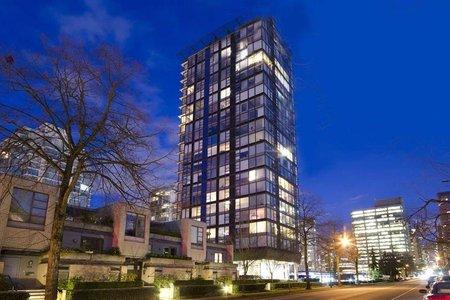 R2239431 - 1205 1723 ALBERNI STREET, West End VW, Vancouver, BC - Apartment Unit